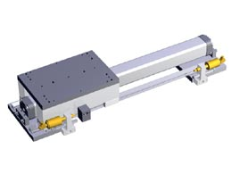 Heavy Duty Table Slide TSHD=4